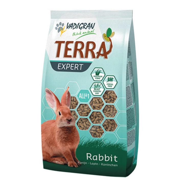 Vadigran Terra Rabbit