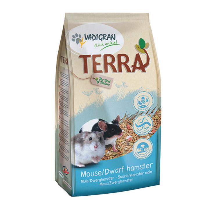 Vadigran Terra Dwarf Hamster