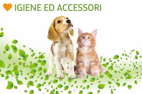 Agri90 - Igiene ed Accessori