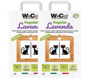 WeCat Vegetal Lavanda