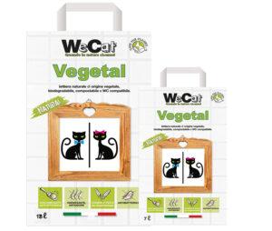 WeCat Vegetal