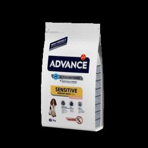 12_advance_cani sensitive medium maxi