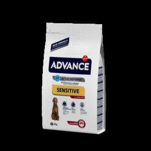 13_advance_cani sensitive agnello medium e maxi