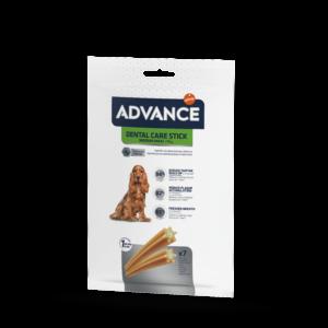 20_advance_cani Dental care stick Medium e Maxi