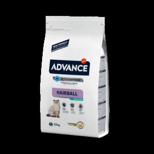 8_advance_gatto Hairball sterilized